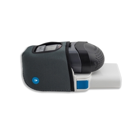 Z1 Unplugged  CPAP SYSTEM