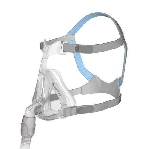 RESMED MASK  QUATTRO™ AIR