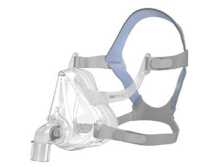 RESMED MASK AIRFIT F10