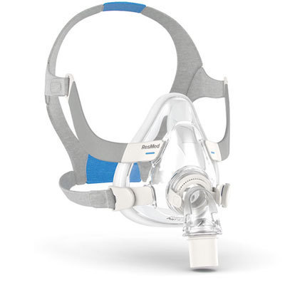 RESMED MASK AIRFIT F20